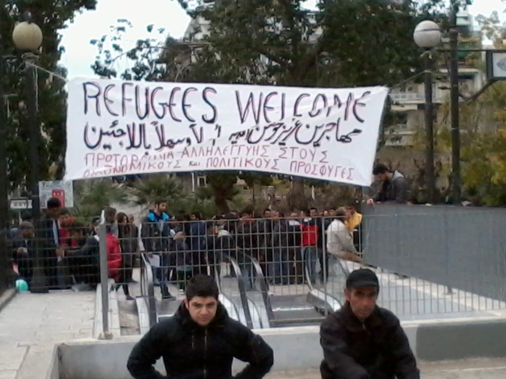 Refugees Victoria