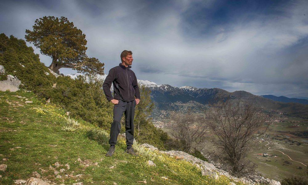 The Mountain Men of Mount Parnassos Part 1